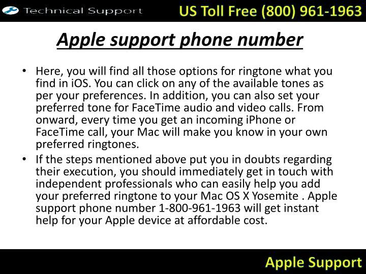 US Toll Free (800) 961-1963