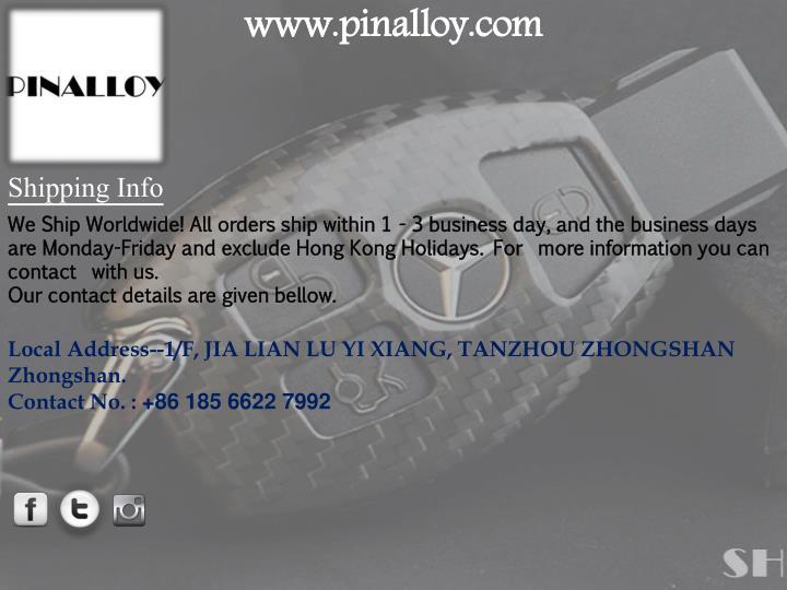 www.pinalloy.com