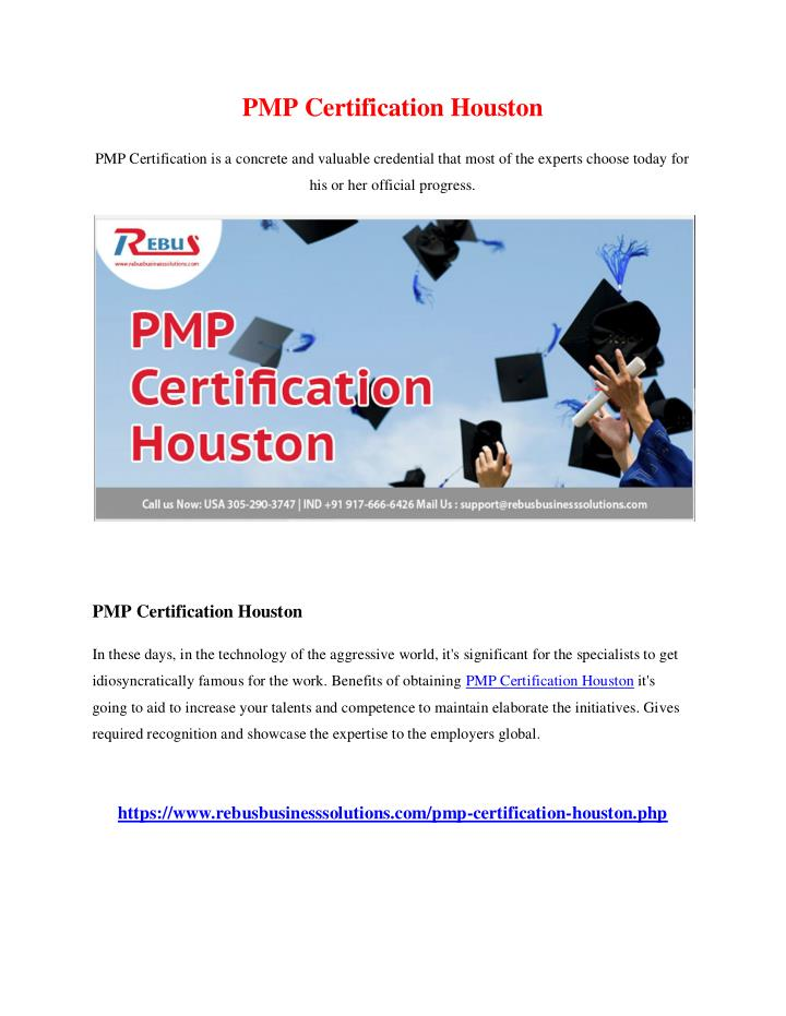 Project Management Pmp Certification Training Chicago Oukasfo