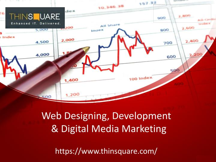 Web Designing, Development