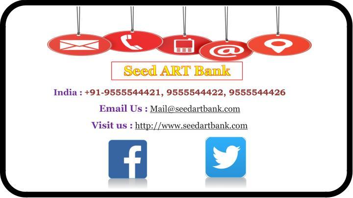 Seed ART Bank