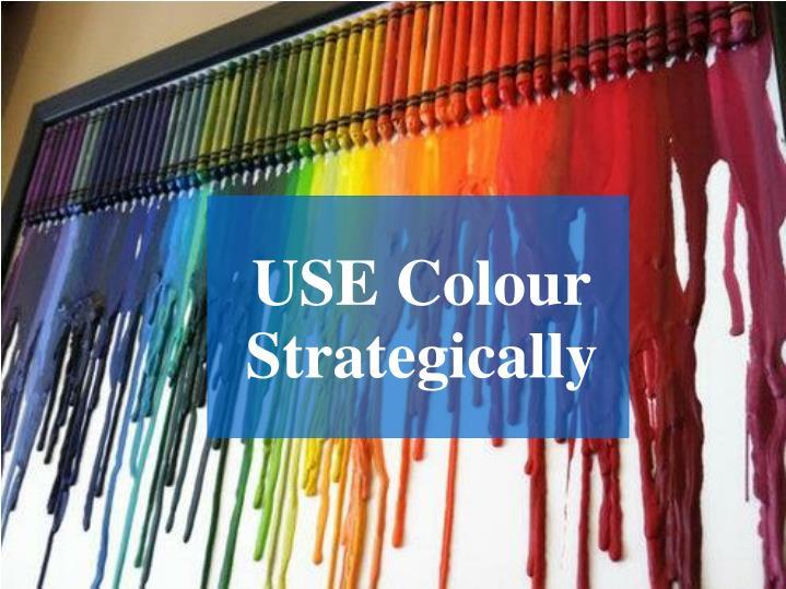 USE Colour