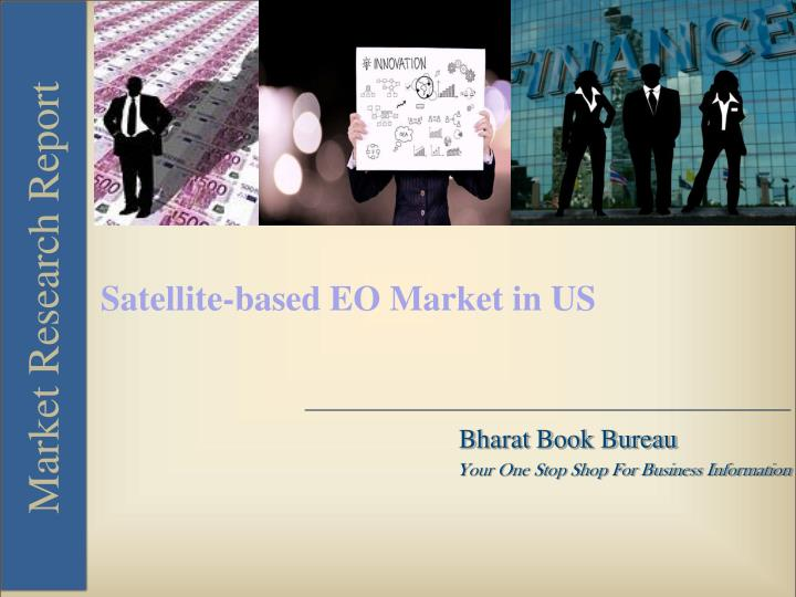 Satellite-based EO Market in US
