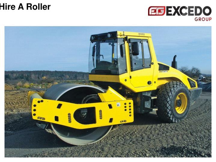 Hire A Roller