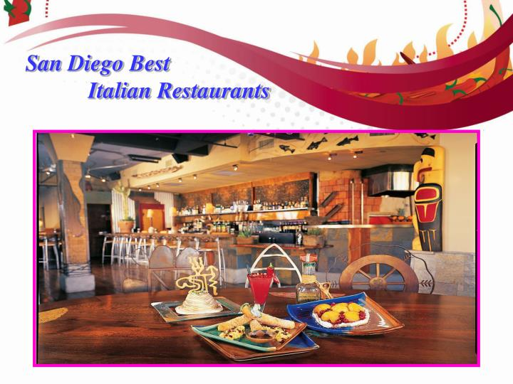 San Diego Best