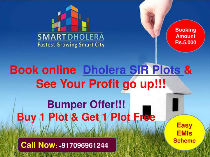 Booking Amount Rs.5,000