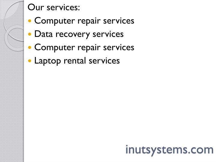 inutsystems.com