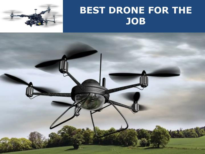 BEST DRONE FOR THE