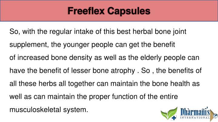 Freeflex
