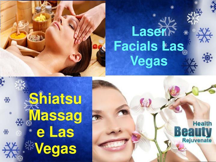 Laser Facials Las Vegas