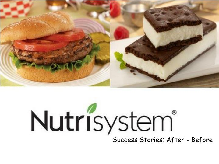 Nutrisystem Diabetic Reviews