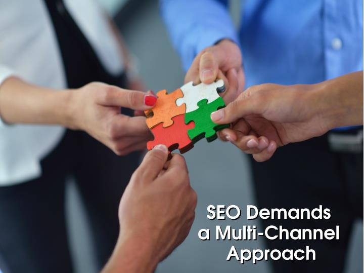 SEO Demands