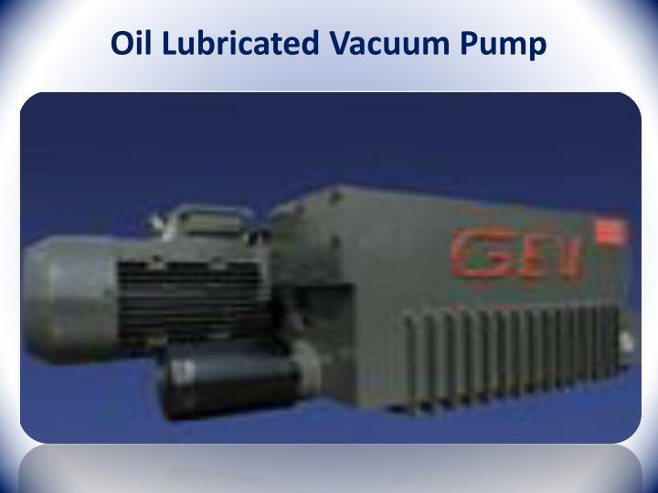 Oil Pump: Oil Pump Uae