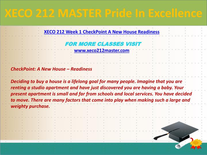 Xeco 212 master pride in excellence1