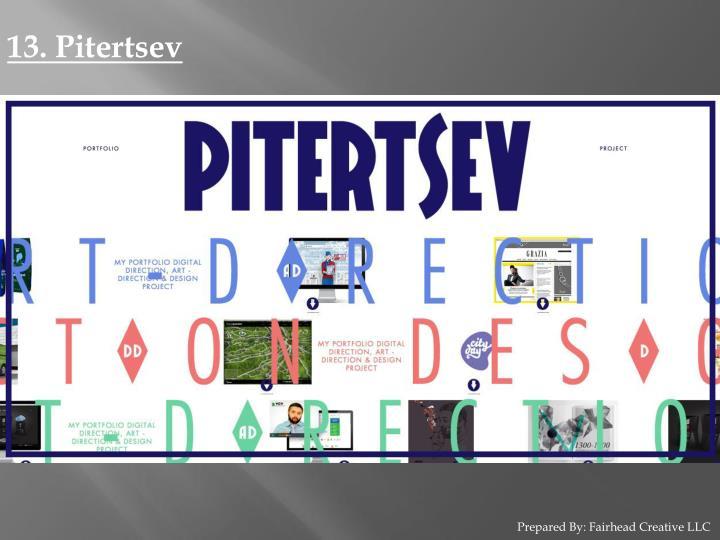 13. Pitertsev