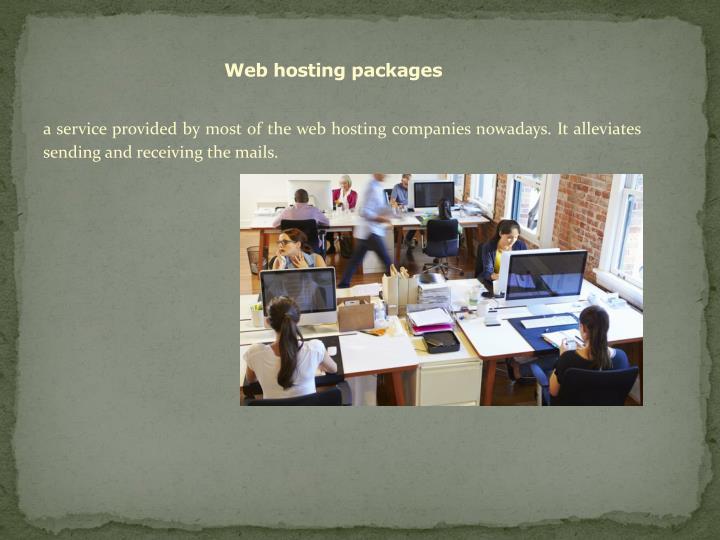 ppt reseller hosting powerpoint presentation id7355974