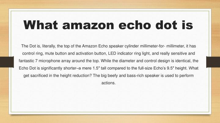 how to call amazon echo