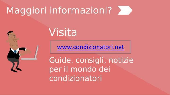 www.condizionatori.net