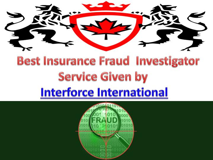 Reputed private investigation agency in toronto 7357249