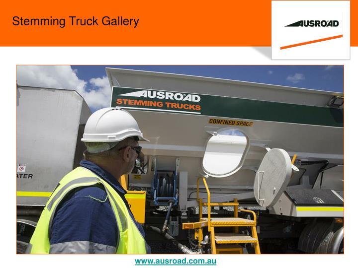 Stemming Truck Gallery