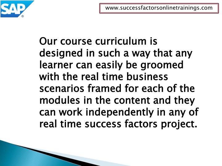 www.successfactorsonlinetrainings.com