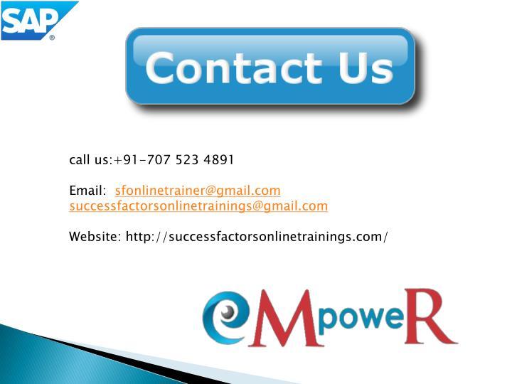 call us:+91-707 523 4891