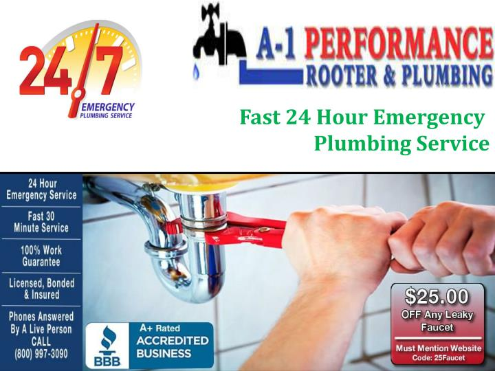 Fast 24 Hour Emergency