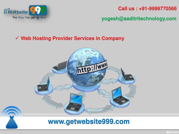 Call us : +91-9999770566