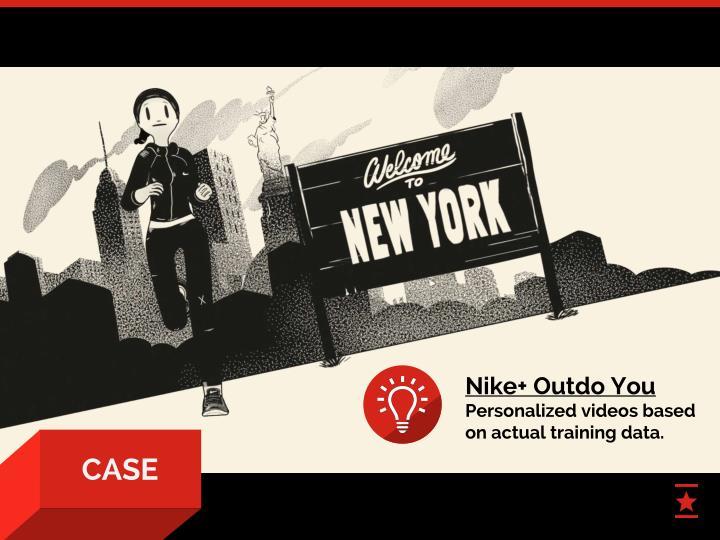 Nike+ Outdo You