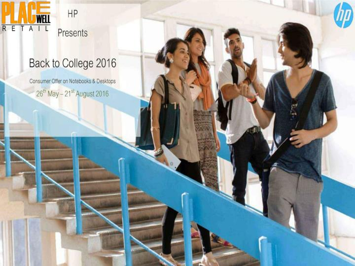 Hp laptops back to college offer 2016 placewellretail com