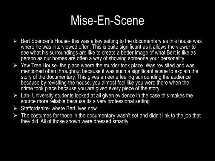 Mise-