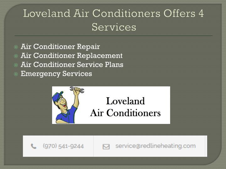 Loveland Air