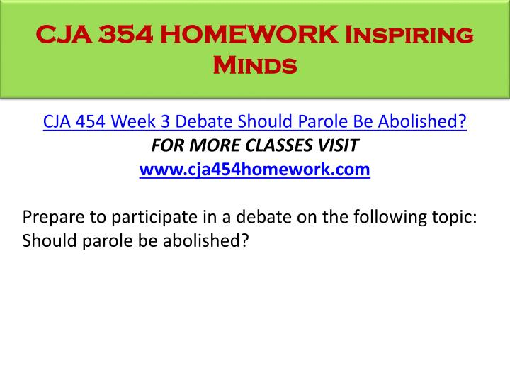 debate on homework should be abolished