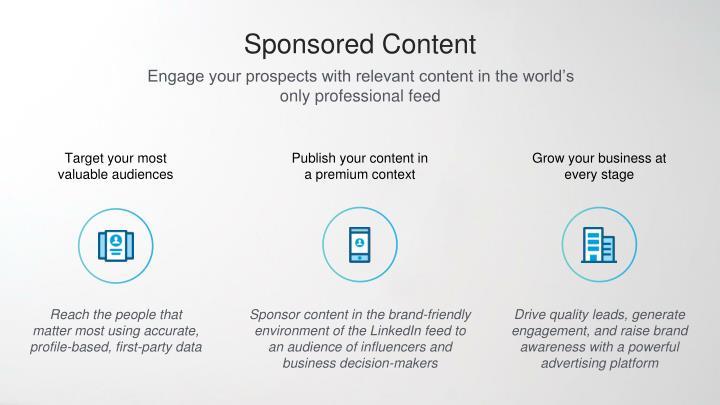 Sponsored Content