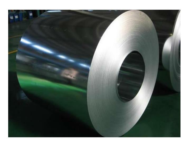 What is stainless steel cold rolled sheet