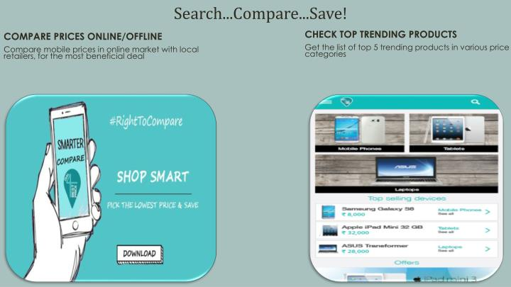 Ppt compare mobile phone price of online sellers and - Comprare mobili on line ...
