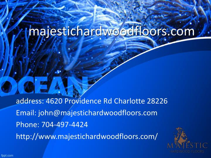 majestichardwoodfloors.com