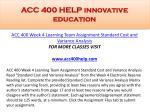 acc 400 help innovative education13