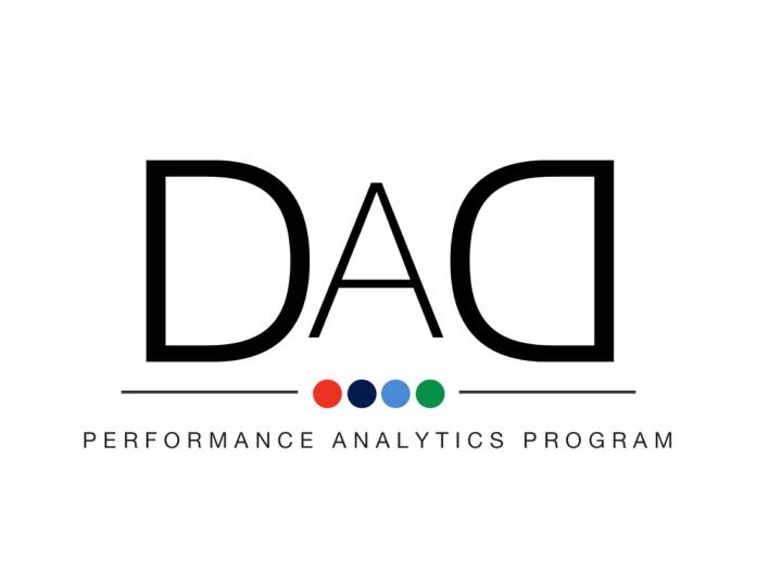 Digital assessment disk dad performance analytics program