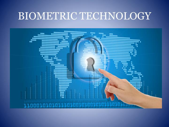 biometric authentication technology essay Biometric authentication using machine learning techniques biometric authentication technology is increasingly being deployed other quality academic essay.