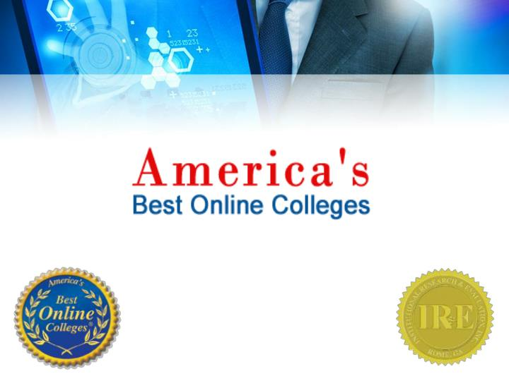 Online colleges for america s student 7366656