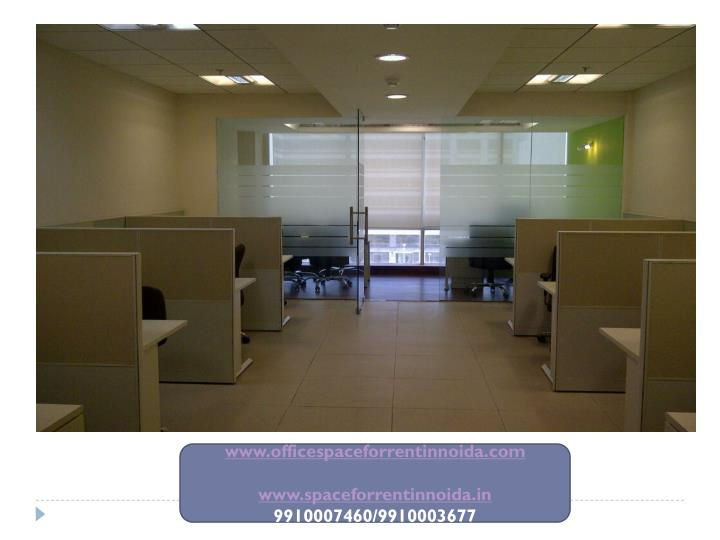 Www.officespaceforrentinnoida.com