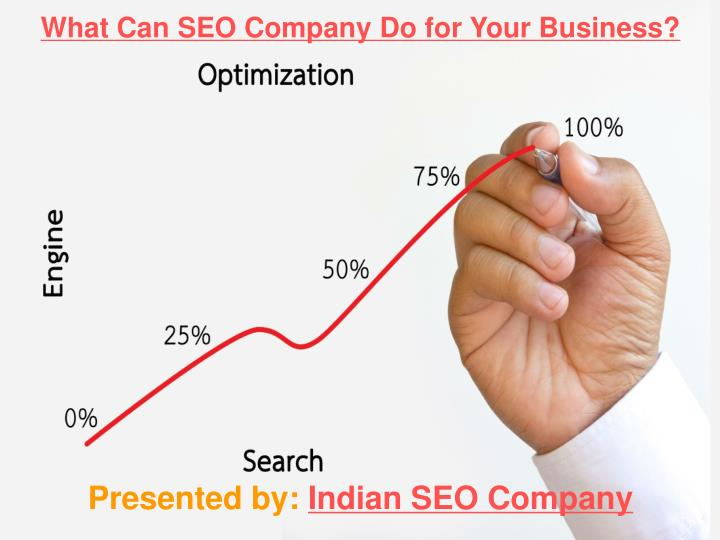What Can SEO Company Do for Your Business?
