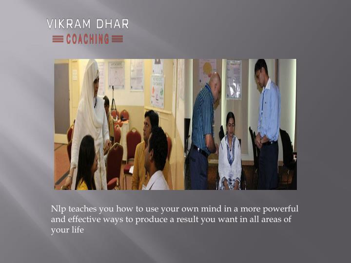 Nlp teaches