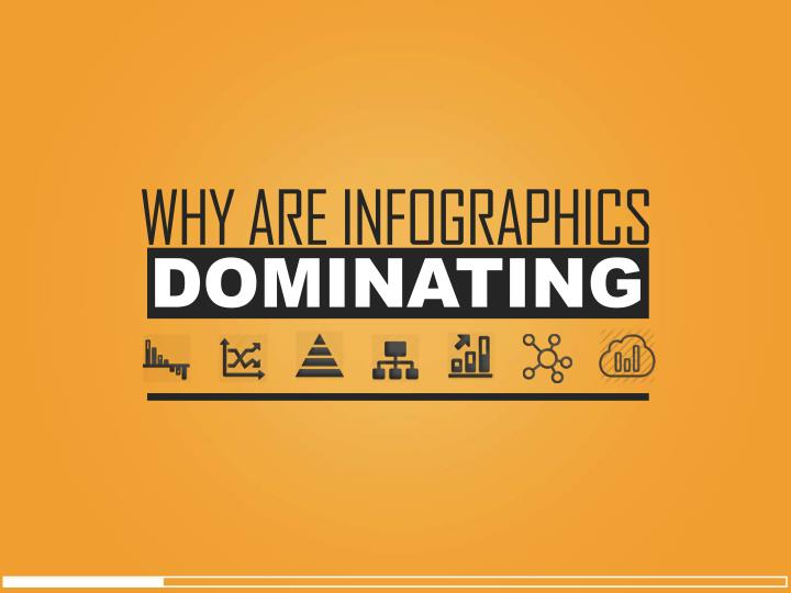 WHY ARE INFOGRAPHICS
