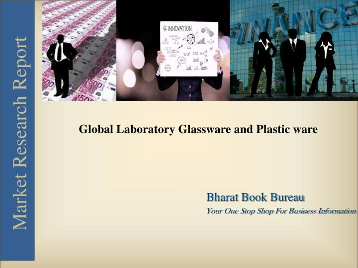 Global Laboratory Glassware and Plastic ware