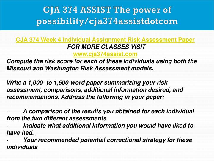cja 234 rehabilitation paper A+ solution write a 1,050- to 1,400-word paper that includes the following: definition and origins of rehabilitation in prison definition of parole and how.