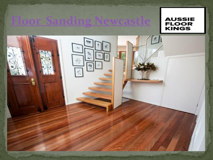 Floor  Sanding Newcastle