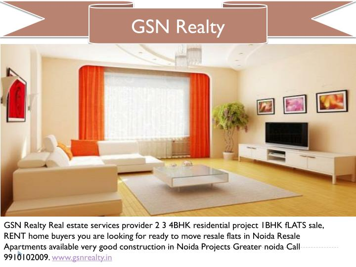 GSN Realty