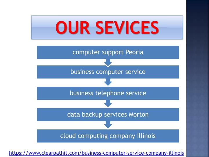 OUR SEVICES